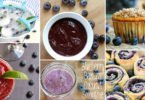 25 Mouthwatering (and Gluten-Free) Blueberry Recipes