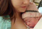 Melissa's Birth Story: Group B Strep Positive Induction on New Year's Eve