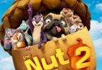 The Nut Job 2: Nutty by Nature {Movie Pass Giveaway Closed}