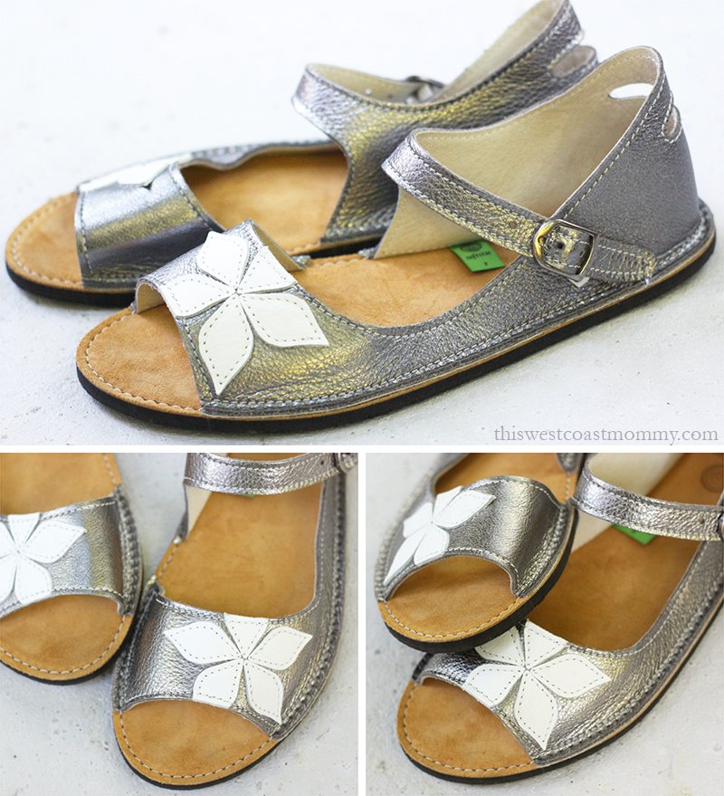 Chafing Leather Shoes