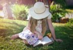 Our Summer Reading List {Plus Book Giveaway}