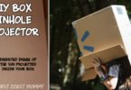 How to Make a DIY Box Pinhole Projector to Watch the Eclipse