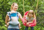 Win a Chimparoo TREK Air-O Baby Carrier {Closed}