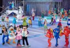 Disney On Ice presents Follow Your Heart in Vancouver November 22-26, 2017