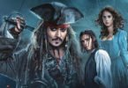 Pirates of the Caribbean: Dead Men Tell No Tales Blu-ray Giveaway