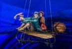 Cirque du Soleil's KURIOS Playing in Vancouver Until December 31