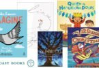 Holiday Children's Books for the Reader on Your List {Plus Giveaway}