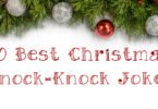 50 Best Christmas Knock-Knock Jokes
