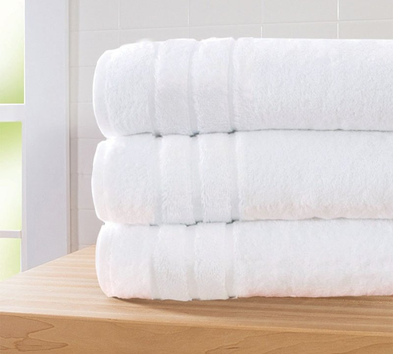 420d64a440 Cariloha towels and robes are made from a bamboo viscose blend which is  naturally moisture-wicking and odour-resistant
