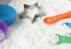 Two-Ingredient Play Snow