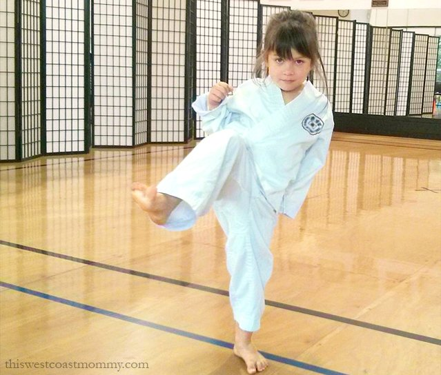 6 Benefits of Martial Arts Classes for Kids | This West Coast Mommy
