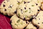 Chocolate Chip and Pepitas Cookies (Gluten-Free)