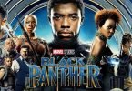 Bring Black Panther Home on Blu-ray