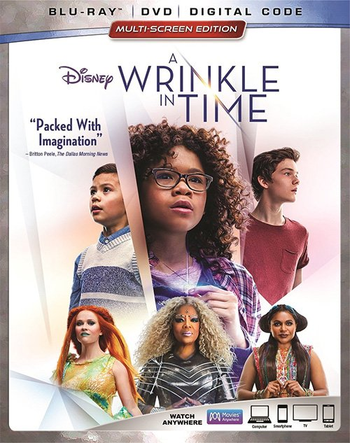A Wrinkle in Time (CAN, 6/23)