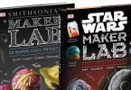 Beat the Summer Slide with STEAM Books {Win Maker Lab Books!}