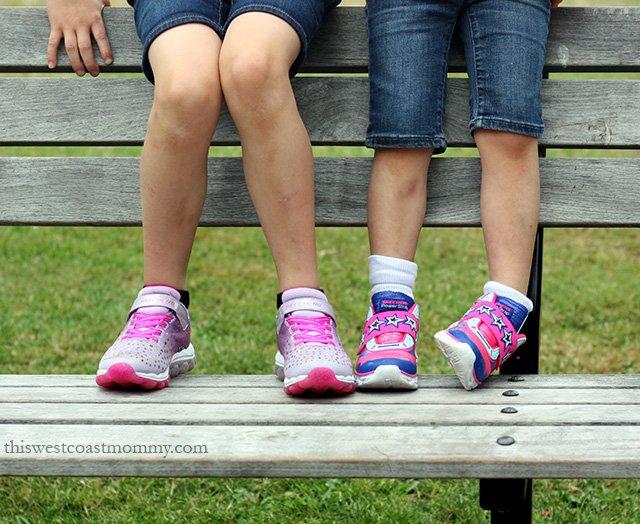 2408e4344190 Summer Adventures in SKECHERS  Plus Giveaway