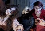 Prepare to Be Terrified at #Vancouver Fright Nights Oct 5-31 {Win Tickets!}