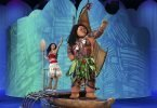 Disney on Ice presents Dare to Dream in Vancouver November 21-25 {Plus Ticket Giveaway}
