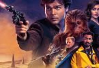 SOLO: A Star Wars Story on Blu-ray {Plus Free Paper Foldables}
