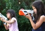 Nerf Laser Ops Pro: Laser Tag Anytime, Anywhere