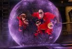 Incredibles 2 on Blu-ray {Free Mask Printable} #MyAuntieEdnaReview