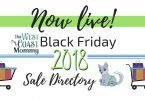 Mom and Kids #BlackFriday 2018 Sale Directory