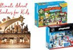 22 Ultimate Advent Calendars for Kids