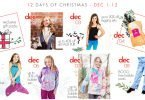 Limeapple's 12 Days of Christmas Sale {And 12 Days of Giveaways!}