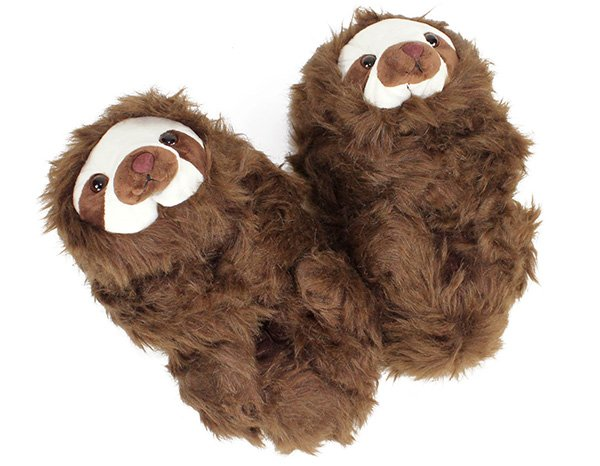 20 Adorable Gifts For Sloth Lovers This West Coast Mommy
