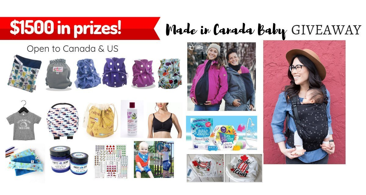 baby gear giveaways 2019