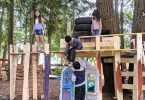 A Different Kind of Play: Delta Adventure Playgrounds