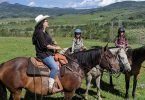 The Home Ranch: An All-Inclusive Luxury Family Vacation in Colorado
