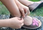 The Best Minimal Sandals for the Whole Family {Win a $100 Gift Card}