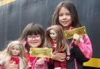 Tickets Now on Sale for the Polar Express Train Ride in Squamish