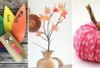 20 Thanksgiving Crafts for the Whole Family