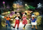 Disney On Ice Presents Mickey's Search Party in Vancouver Nov 28-Dec 1