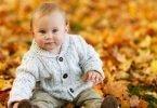 November Baby Names