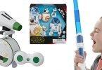 Star Wars: Rise of Skywalker Toys {#StarWars Giveaway}