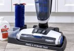 Hoover's ONEPWR FloorMate Jet Vacuums and Mops at the Same Time