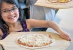 The Best Family-Friendly Dining in Surrey is at Rocky Mountain Flatbread Co.
