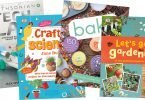 """""""Maker March"""" Ideas to Keep Kids Busy at Home {Win Books!}"""