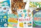 Books for Earth Month that Educate and Inspire {Win Books!}