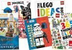 DK Books for LEGO Fans {Book Giveaway}
