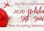 2020 Holiday Gift Guide Submissions