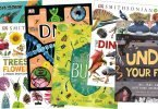 More DK Books for Learning at Home {Book Giveaway}