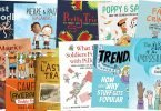 Owlkids Books New Releases for 2020 {Win a Mini Library!}