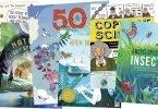 Quarto Books Go Back to School {Win a Mini Library!}