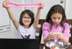 Clever Gift Idea: Canadian Association for Girls in Science (CAGIS) Membership {Giveaway}