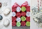 9 Eco-Friendlier Holiday Crafts for Kids